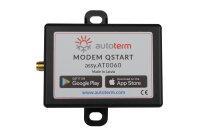 """GSM-Modem """"QStart"""" Fernsteuerung für die..."""
