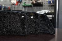 Fußmatten-Set für Fahrerhaus und Schiebetür
