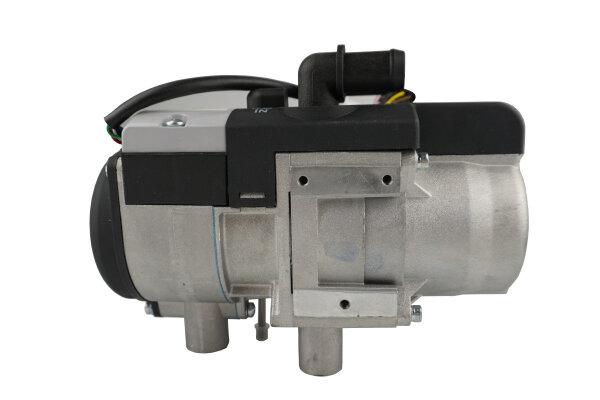 Wasserstandheizung Flow 5 D/B 12V