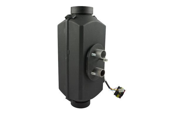 Autoterm Air 2D (ehemals Planar 2D) COMFORT URAL EDITION Diesel-Luftstandheizung 2kW 12V inkl. Extraleise Pumpe, Höhenkit, Abgasschalldämpfer, Comfort Control