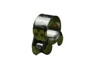 Gelenkbolzenschelle für Abgasrohr 26-28mm W4