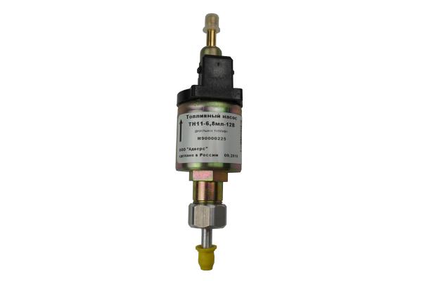 Kraftstoffpumpe, Spritpumpe EXTRA LEISE passend zur Air 44D, 8D, 9D, 14TC-mini 12V