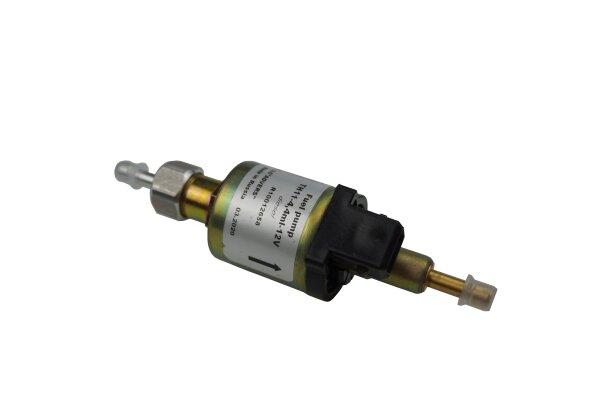 Kraftstoffpumpe, Spritpumpe EXTRA LEISE passend zur Air 2D, Flow 5D Compact, 5S Diesel 12V