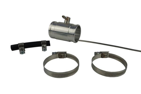 Tankentnahme Standheizung für Land Rover Defender Td5 2.5, Td4 2.4 und Td4 2.2