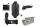 Standheizungskit 110% DELUXE für VW T5/T6/T6.1 mit Autoterm Air 2D mit schmaler B-Säule