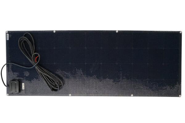 Solarpanel semiflexibel 160Wp