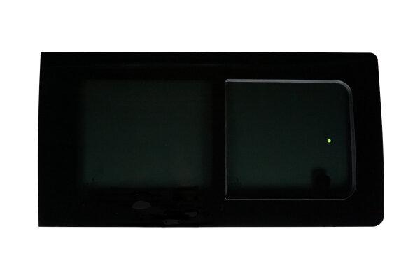 Komplettset Schiebefenster für den VW T5 / T6 rechts und links